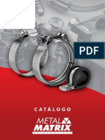 Catalogo Metalmatrix