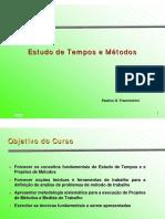 Apostila Cronoanálise.pdf