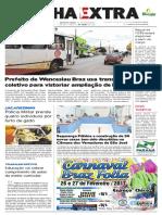 Folha Extra 1696