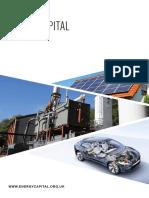 Energy Capital Brochure