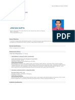 Joni Das Gupta