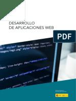 Desarrollo de Aplicaciones Web (Daw)