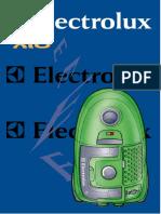 elextrolux z1020
