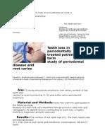 J Clin Periodontol 2012 (Salvat Automat)