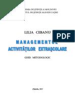1460559060 3. Managementul Activitatilor Extrascolare