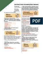 MODELO DE COMENTÁRIO PARA CELEBRAÇÕES E MISSAS(1).pdf