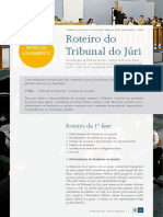 Roteiro Do Tribunal Do Juri