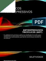 Farmacos Antidepressivos Por Marco
