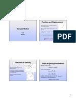 Presentation W05D1