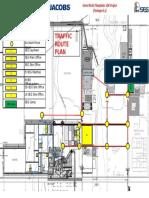 Traffic Plan