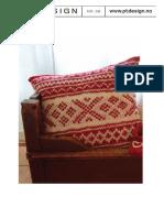 Marius Pillow Cover