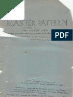 Paul Foster Case - Tarot Fundamentals - 1936
