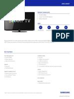 j5200 Led Tv