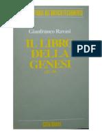 Libro Della Genesi (Il), 12-50 - Ravasi, Gianfranco