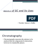 Basics of GC and Its Uses