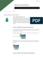 ATG - Aqua Technology Group Catalog Update 2-15-17