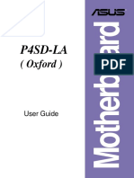 Oxford Manual