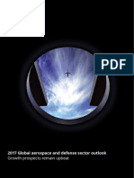 2017 Global Aerospace and Defense Outlook - Full Report