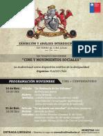 Afiche Nov (Carta)