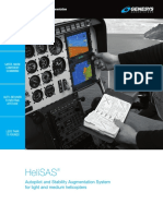 GenesysAerosystems HeliSAS Brochure