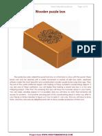 Wooden puzzle box.pdf