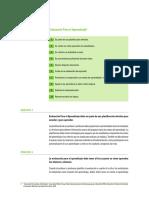 Diez Principios Para La Evaluación Para El Aprendizaje