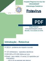 Caso Clínico Rotavirus