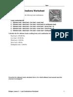 Cub Brid Lesson02 Worksheet