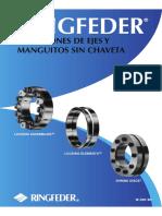 Ring Feder Manguito 7012 (1)
