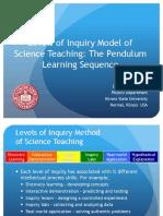 B. Pendulum Paradigm