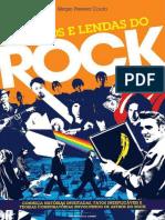 Segredos e Lendas Do Rock - Sergio Pereira Couto
