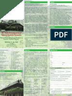 Leaflet KBA ITB English