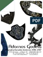 GODELA - Manufacturas Invierno 2016 2017