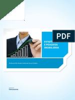 Estatística e Pesquisa Imobiliária - Unicesumar Ed.2016