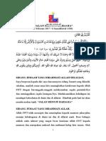 Khutbah Jalan Menuju Bahagia.doc