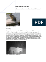 living with wildlife and our part in it-re  2