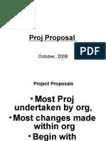 Proposal PEC