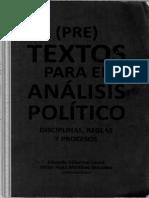 (Pre)-Textos-Para-El-Analisis-Politico-Disciplinas-Reglas-y-Procesos-Flacso.pdf