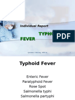 thypoid fever.ppt