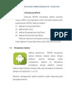SIPUHH_Panduan Cruising Data Pohon