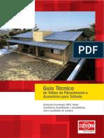 Catálogo TelhasDeFibrocimento Brasilit 1