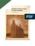 NUESTRO CAMINO HACIA LA ESPIRITUALIDAD.pdf