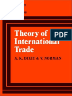 Avinash Dixit, Victor Norman-Theory of International Trade_ A Dual, General Equilibrium Approach (Cambridge Economic Handbooks) (1980).pdf