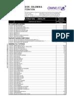 4. Precios Literatura Most y AngelÃ-ssima Febrero09_2015
