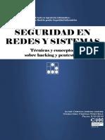 Seguridad en Redes y Sistemas