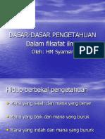 1.2 Dasar - Dasar Pengetahuan.pdf