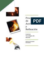 Procesos de Aceración y Refinación.pdf