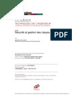 +++sécurité et gestion de risque.pdf