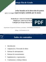Plantilla Presentacion TFG ETSIT UMA