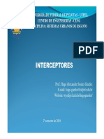 Aula 3 Interceptores
